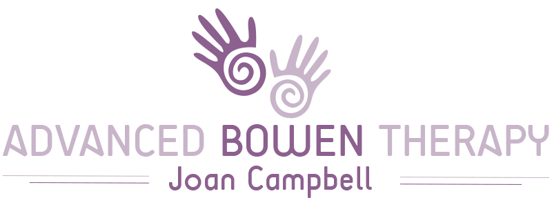 Advanced Bowen Therapy – Joan Campbell
